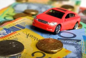 Залоговая стоимость автомобиля.